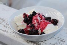 Vanilla Ice Cream | Your Lighter Side