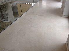 New Travertino Navona Travertin Travertine Marmor Ponzo GmbH Natursteine in Berlin Boden Fassade Verkleidung Verlegung Fugenlos Badezimmer