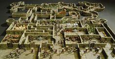Under Siege: Modular Dungeon Terrain