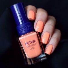 Peter (Sherbet Fizz)