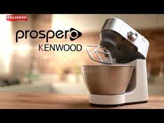 Prospero Kenwood - Polishop - YouTube