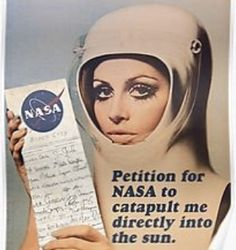 Reaction Memes Discover NASA Poster by binchcity Pin Up Girls, Fondation Vuitton, Tumblr Sticker, Vive Le Sport, Collage Des Photos, Kunst Tattoos, Vintage Glam, Vintage Art, Retro Aesthetic