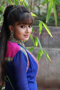 Television Actress Tina Dutta