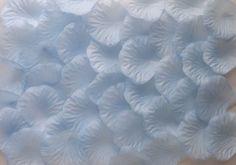 100 BABY BLUE Silk Rose Petals Ideal For Weddings~Engagement~Anniversaries~ Celebrations Rose Petals http://www.amazon.co.uk/dp/B006QW51DC/ref=cm_sw_r_pi_dp_zutRvb0JC0D20