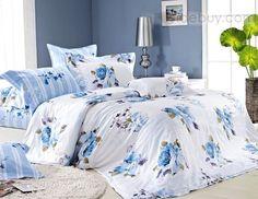 Venta al por mayor - Marca de calidad Nueva popular impresa Colchas cama 4Piece colchas conjuntos (Envío Gratuito)