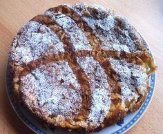 Rezept Apfelkuchen Bienenstisch von merylu - Rezept der Kategorie Backen süß Fondant, Thumbnail Image, Pie, Desserts, Food, Apple Tea Cake, Dessert Ideas, Pies, Food Food