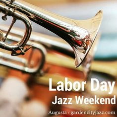 Labor Day Jazz Weekend 2016