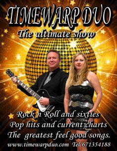 Timewarp Duo - Hotel Rosamar