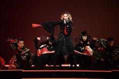 Madonna Rebel Heart Tour Montreal 09/09/2015