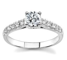 Some Best Significance Of White Gold Rings