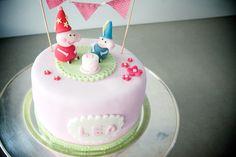 Pastel Peppa Pig Pig Party, Peppa Pig, Cake, Desserts, Party Ideas, Pastries, Tailgate Desserts, Deserts, Kuchen