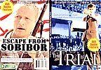 The Trial/ Escape from Sobibor Digiview Entertainment