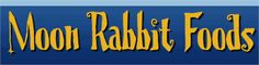Moon Rabbit Foods - Weaverville, NC USA - Contact Us    Dairy, soy and gluten free productsa