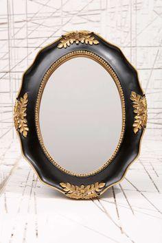 Miroir v nitien du 19e si cle miroirs anciens for Miroir urban