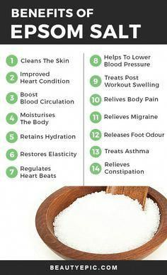 #benefits information are readily available on our internet site. look at this and you will not be sorry you did. Epsom Salt Benefits, Calendula Benefits, Lemon Benefits, Matcha Benefits, Coconut Health Benefits, How To Relieve Migraines, Heart Attack Symptoms, Foot Odor, Tomato Nutrition