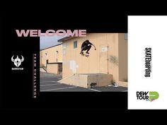 Dew Tour Long Beach 2017 Team Challenge Welcome Darkstar Skateboards – Dew Tour: Source: Dew Tour