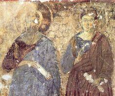 Јужна певница: поворка апостола