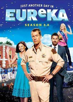 Eureka - Season 3.0 DVD Movie http://www.inetvideo.com/collections/inetvideo-eureka-videos-on-dvd