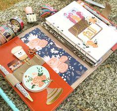 The Creative HOLIDAY Planner Workshop - Christy Tomlinson Workshops