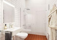 © STOMEO Visualisierungen - Zürich   www.stomeo.ch Alcove, Toilet, Bathroom, Architecture Visualization, Real Estates, Floor Layout, Bathing, Washroom, Litter Box