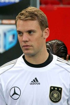 Manuel Neuer - Goalkeeper - Germany | The Definitive List Of Hot Soccer Players In The 2014 World Cup