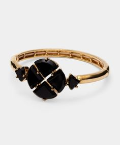 love black and gold together