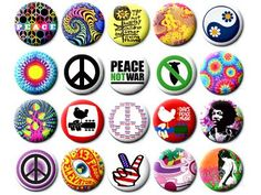 American Dream: 1960's PEACE BROTHER~!~