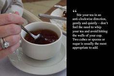 Etiquette expert Jodie Bache-McLean explains how not to embarrass ...