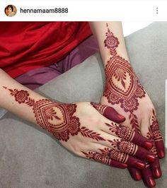 32 ideas bridal mehendi designs brides wedding mehndi for 2019 Khafif Mehndi Design, Indian Mehndi Designs, Mehndi Designs 2018, Modern Mehndi Designs, Mehndi Designs For Girls, Mehndi Design Pictures, Wedding Mehndi Designs, Mehandi Designs, Finger Henna Designs