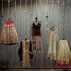 Shyamal & Bhumika open first Mumbai store