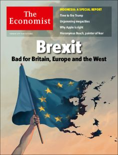 Brexit Bad for Britain, Europe and the West Full issue contents (Price includes shipping)