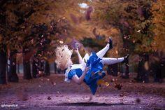 Falling Down The Hole - Alice in Wonderland by CorneliaGillmann.deviantart.com on @DeviantArt - Uploaded by the photographer