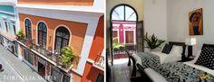 Fortaleza Suites - Old San Juan Suites / Hotel