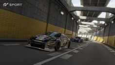 How Gran Turismo Sport Makes the Most of PS4 Pro and PS VR