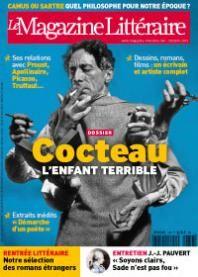 Le Magazine Littéraire n°536