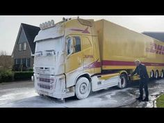 nerta truck wash - YouTube Washing Soap, Trucks, Sky, Youtube, Heaven, Heavens, Truck, Youtubers, Youtube Movies
