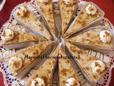 Sütés főzés: Grillázs torta (kép)