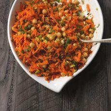 Marakesh Carrots | Joy the Baker