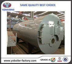 Baltur burner A grade boiler manufacturer oil gas fired steam boiler