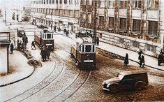 Jesenského ulica Bratislava, Nostalgia, Street View, Times, Fotografia