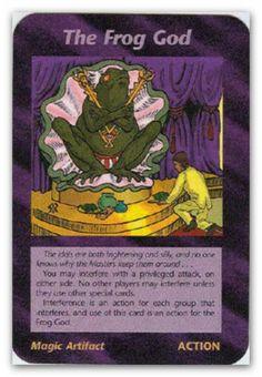 Illuminati Playing Cards