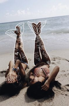 Photos Bff, Bff Pictures, Best Friend Pictures, Beach Photos, Friend Pics, Vsco Pictures, Friend Goals, Shooting Photo Amis, Haut Bikini