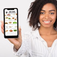 Sick of having to keep track of a ton of paperwork? MD Diet has gone paperless and now you can access all of your nutrition program information online through any of your smart devices. We care about you and your success and we are consistently working hard to make sure your program execution easier, because we know that the easier our program is for you the better your success will be.