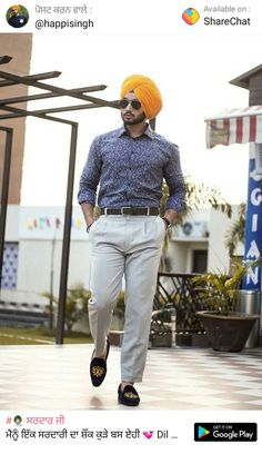 Parleen Mens Fashion Suits, Man Style, Turban, Winter Hats, Dress Up, Fan, Boys, Quotes, Outfits