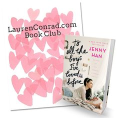 Book Club Check In: To All The Boys I've Loved Before