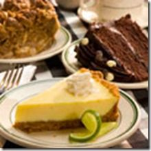 Joes Crab Shack Key Lime Pie and many more pie recipes!