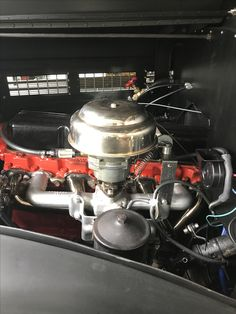 chevy inline 6 engine, Chevrolet six cylinder motor family