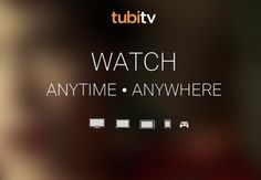 Are You Getting the Most Out of Tubi TV? Entertainment Online, I Movie, Entertaining, Tv, Television Set, Entertainment, Television
