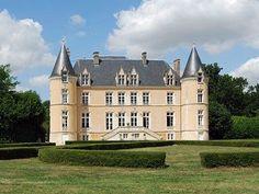 Chateau de Mortagne