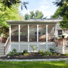 Mobile Homes Design, Pictures, Remodel, Decor and Ideas - page 2